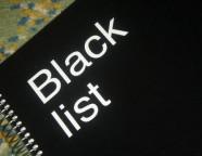 Как не попасть в черный список банков?