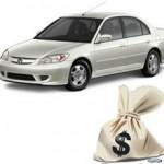 Как определить кредитный автомобиль?