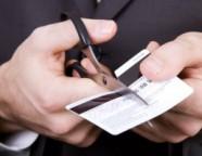 Как вернуть кредитную карту банку?