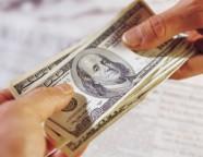 Кто дает деньги в займы