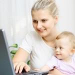 Кредит в отпуске по уходу за ребенком