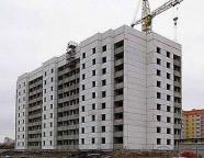 Объем ипотечного кредитования в Петербурге растет