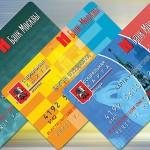 Транспортная банковская карта