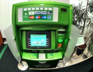 Как пополнить карту Сбербанка через банкомат?