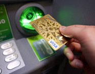 Как внести деньги на карту Сбербанка?