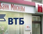 Банк Москва и ВТБ24 - совместная рекламная кампания