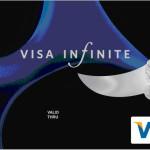 Карты Visa Infinite PayWave от Мастер-Банка