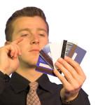 Как восстановить банковскую карту?
