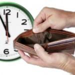 Чем грозит неоплаченный кредит?